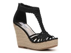 I need these Wedge Sandals for summer!