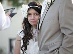 Niña se casa con 11 años en la boda mas emocionante del mundo  Lloraras ...