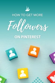 How to Get More Followers on Pinterest. Updates in Pinterest's best practices reveal that our followers are more important to our success than some of us realized. Find out how these changes might be impacting you right now, and how you can use this in your favor. #pinterestmarketing #pinterestmarketingtips #pintereststrategy #marketingstrategy via @tailwind