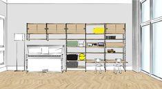 Femkeido Interior Design - familiehuis Overveen