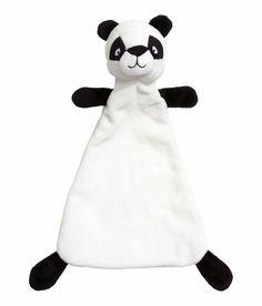 Baby Lovey Security Blanket Panda Soft Velour White Black 11 in Panda Head, Blankets And Beyond, Where To Buy Bedding, Crochet Panda, Bear Blanket, Baby Security Blanket, Baby Lovey, Baby Baby, Black And White Baby