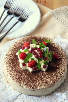 Food And Drink, Pudding, Sweets, Baking, Cakes, Recipes, Mascarpone, Gummi Candy, Cake Makers