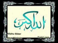 Grup Yürüyüş - Allahu Ekber