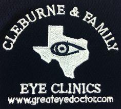 Cleburne & Family Eye Clinics