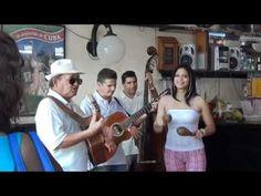 Son cubano para bailar.Sones cubanos.Musica cubana.Cuba la Habana.Grupos salsa.Moraima Sandunga. - YouTube