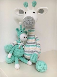 44 Awesome Crochet Amigurumi Patterns For You Kids for 2019 Part amigurumi for beginners; amigurumi for kids; Crochet Giraffe Pattern, Crochet Animal Patterns, Stuffed Animal Patterns, Crochet Patterns Amigurumi, Amigurumi Doll, Crochet Animals, Crochet Baby Toys, Cute Crochet, Crochet Crafts
