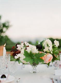 Al Fresco Wedding Romance at Villa Grabau in Lucca, Tuscany Red Table Settings, Wedding Table Settings, Wedding Centerpieces, Wedding Favors, Wedding Decorations, Wedding Designs, Wedding Styles, Modern Vintage Weddings, Fort Worth Wedding