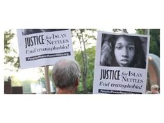 Social Action Radio- Justice 4 Islan Nettles: Transphobia and Homicide 01/10 by Social Action Live | Legal Podcasts Social Action Radio interviews Human Rights Activist Nariko Wright on the case ofthe Transphobia Hate Crime murder of Islan Nettles. Hosted by International Human Rights Activist Darcy Delaproser, co-hosted by BlakJak