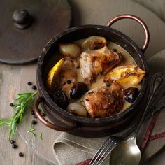 Rabbit stew | Recipes - housetohome.co.uk