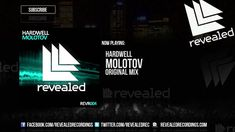Hardwell - Molotov (Original Mix) Electronic Music, Documentary, The Originals, The Documentary, Documentaries