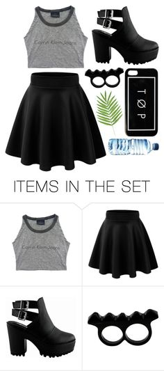 """""""Art"""" by katezu ❤ liked on Polyvore featuring art"""