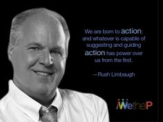 Happy Birthday, #RushLimbaugh!  1/12 Rush Limbaugh, Greatest Presidents, Birthday Quotes, My Best Friend, All About Time, January, Happy Birthday, Actors, My Favorite Things
