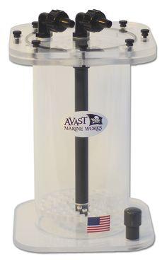 Avast Marine DIY MR16 Media Reactor Kit