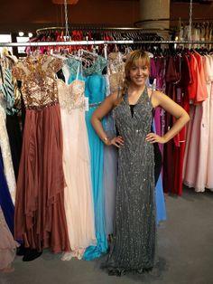 YAY! Neue Sherri Hill Kleider sind eingetroffen!