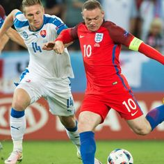 Wayne Rooney: I'm not 20 anymore but 'I have qualities that can help' England