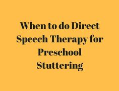 On this podcast, speech-language pathologist Carrie Clark discusses the best stuttering therapy for children based on current research. Speech Language Pathology, Speech And Language, Direct Speech, Cv Words, Speech Therapy Activities, Elementary Schools, Therapy Ideas, Preschool, School Lessons