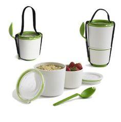 Lunch Pot - matbehållare