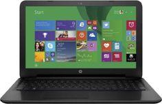 Smart Laptop HP 15-r287TU (Notebook) (Core i3 4th Gen/ 4GB/ 1TB/ Win8.1) (M9W00PA) buy now @ 31990