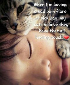 FurBabies healing touch ❤