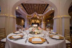 Secret Garden Wedding at The Westin Lake Las Vegas Resort