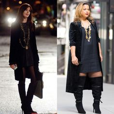 Garner Style, Devil Wears Prada, Plus Size Beauty, Pretty Outfits, Pretty Clothes, Celebrity Outfits, Disneybound, Plus Size Fashion, New Look