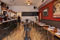 Les Affamés: brunch pour gourmands insatiables | Violaine Ballivy | Restaurants