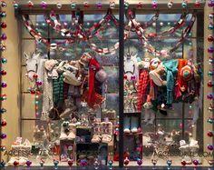 retail window displays ideas - Google Search