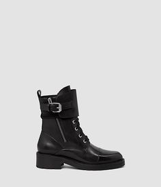 Women's Daria Boot (Black) -