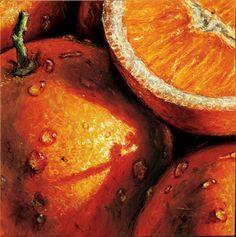 arte y #naranjas