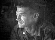 """Fr. V. Capodanno, Naval/Marine Chaplain, Catholic Hero.  """"The Grunt Padre."""" Declared a """"Servant of God"""" and the """"Cause of Canonization was opened May 19, 2002."""""""