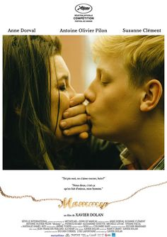 Watch the first clip from Xavier Dolan's Mommy, a Palme d'Or contender at the 2014 Cannes Film Festival.