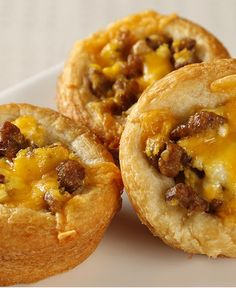 Sausage and Egg Breakfast Cups - Walmart