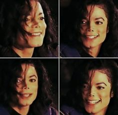 Magic is what i see in his smile