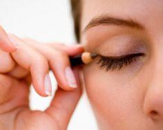 appli eyelin, galleries, beauty tips, liquid eyelin, makeup tips