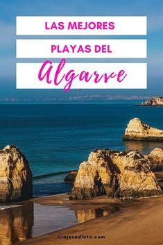 Algarve, World, Travel, Ideas, Paradise Beaches, Beautiful Beaches, Vacation Places, South Beach, Viajes