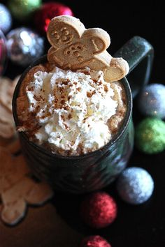 8 Unique Takes On Hot Chocolate To Warm You Up Today