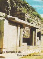 Los Templos de Chavín es un libro que tiene como objetivo el servir como guía para los visitantes del Centro Ceremonial y al mismo tiempo como una introducción para todos aquello que, sin ser especialistas, requieran de una información básica sobre Chavín, como sitio y como parte de un período cultural de gran importancia en la historia de los pueblos andinos.