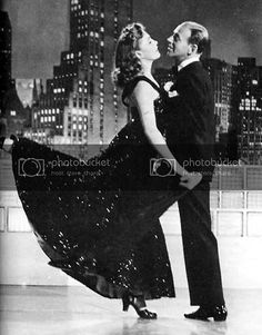 Hooray For Hollywood, Hollywood Stars, Classic Hollywood, Old Hollywood, Fred Astaire, Shall We Dance, Just Dance, Joan Leslie, Fred And Ginger