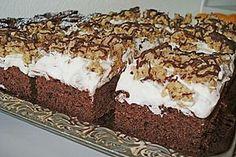 Nuss - Sahne - Kuchen 4