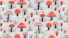 Learn how to create beautiful repeating patterns using your choice of Photoshop, Illustrator, pens, paints or pencils – as leading illustrators and textile designers reveal their secrets.