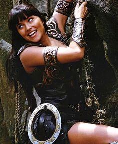 Xena Warrior Princess Official Zena and Hercules Funko Pop Vinyl Figure