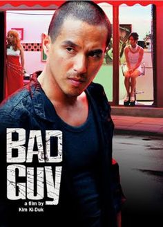 Bad Guy Kim ki duk