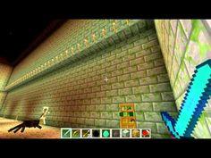 De paris minecraft and construction on pinterest - Video minecraft construction de fou ...