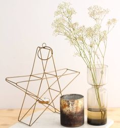 Are you interested in our christmas tea light holder? With our star shaped tea light holder you need look no further.
