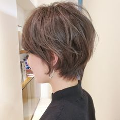 About Hair, Short Hair Styles, Hair Cuts, Beauty, Image, Hair Ideas, Knowledge, Hairstyles, Instagram