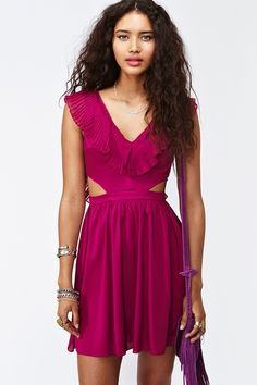 color. dress. yes.