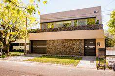 Dinámica, vital, encantadora - Casas - EspacioyConfort - Arquitectura y decoración