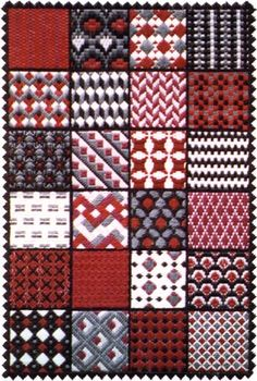 Needlepoint Patterns 3