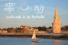 A la découverte de la Charente Maritime : le marché de La Rochelle Limousin, Loire, Statue Of Liberty, Taj Mahal, Building, Travel, Basque Country, Sweet Treats, Statue Of Liberty Facts