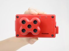 MicaSense Announces New RedEdge™ Multispectral Camera for Commercial Drones